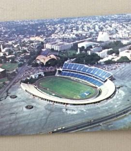 Estadio Tecnológico Monterrey Postcard