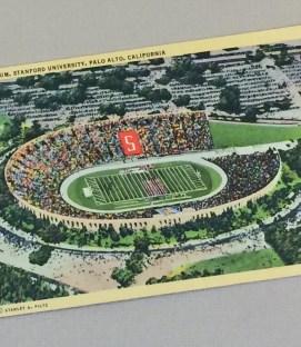 Stanford Stadium, Palo Alto