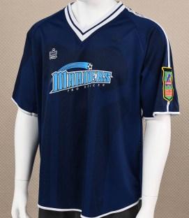 Virginia Beach Mariners A-League Jersey