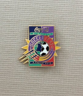 USA'94 US Soccer Fest Collectors Pin