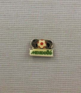 Mexico 1986 World Cup Pin