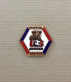 USA'94 US Soccer Collectors Pin