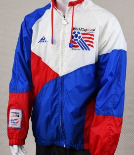 World Cup 94 Windbreaker