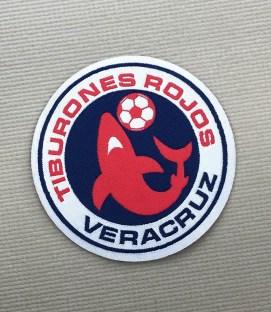 Veracruz Tiburones Patch
