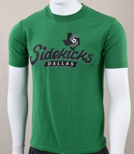 Dallas Sidekicks T-Shirt