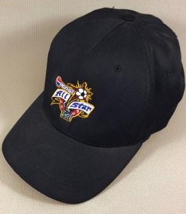 MLS 2003 All-Star Game Cap