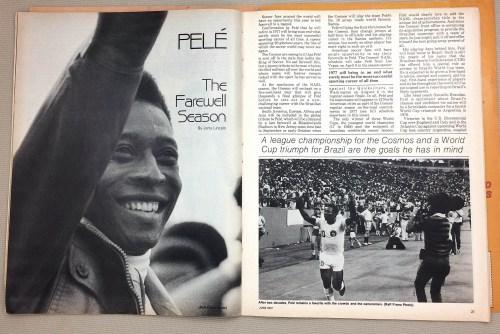 Pele The Farewell Season