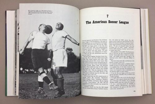 American Soccer League (ASL)