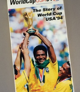World Cup '94 Video