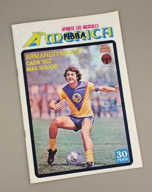 Club America Fibra 1982