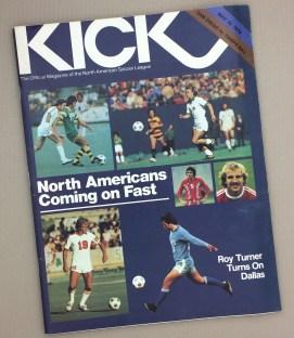 Kick Magazine May 16th 1979