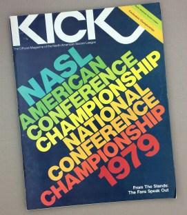 Kick Magazine August 30th, 1979