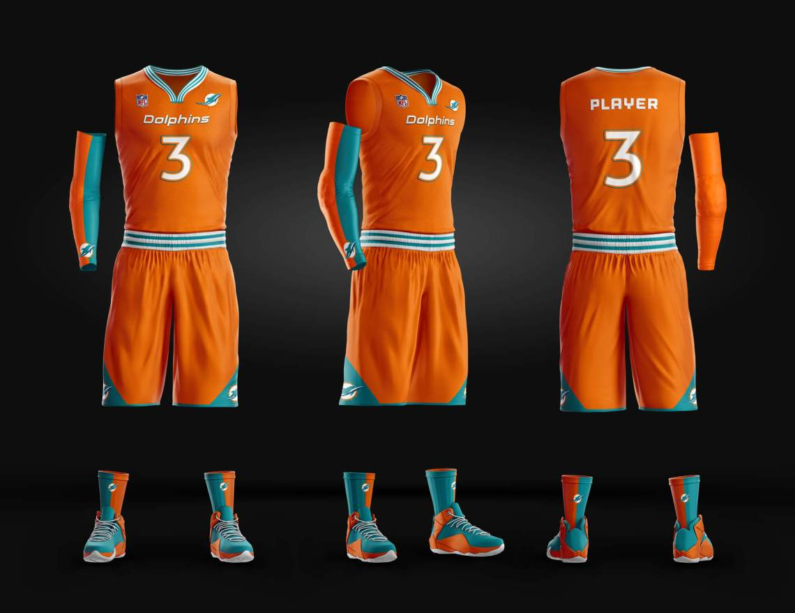 Download Slam Dunk Basketball Uniform Template - Sports Templates