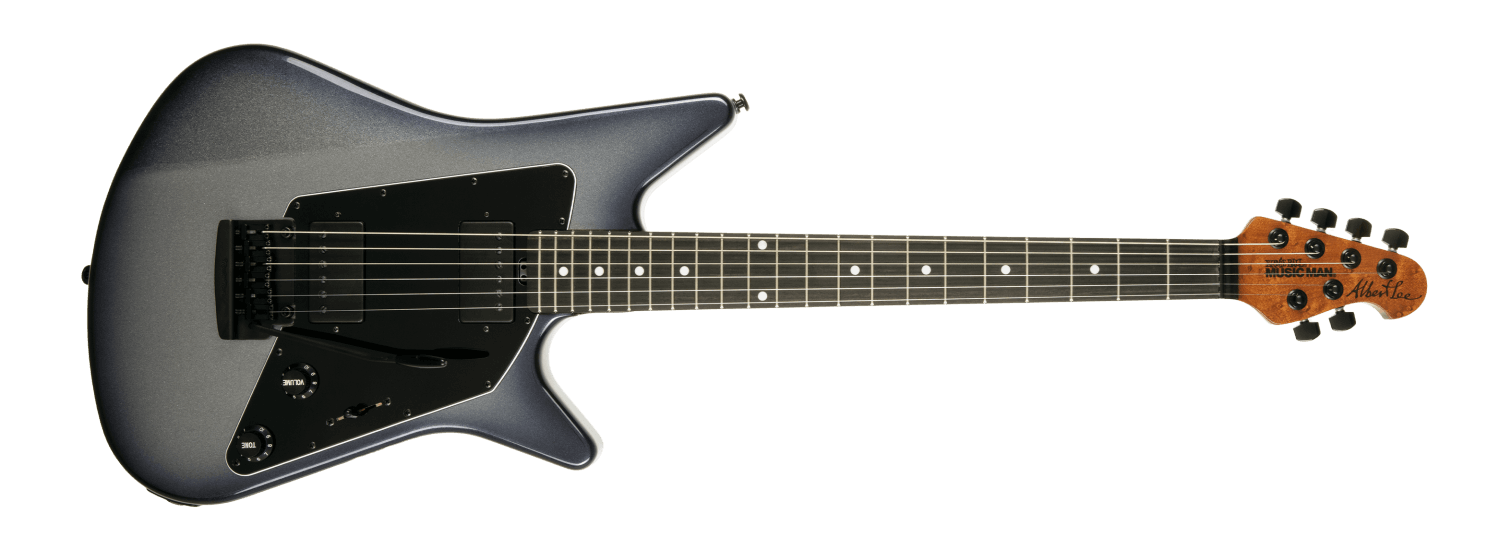 Guitars Ernie Ball Music Man