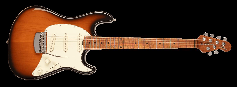 Guitars   Ernie Ball Music Man