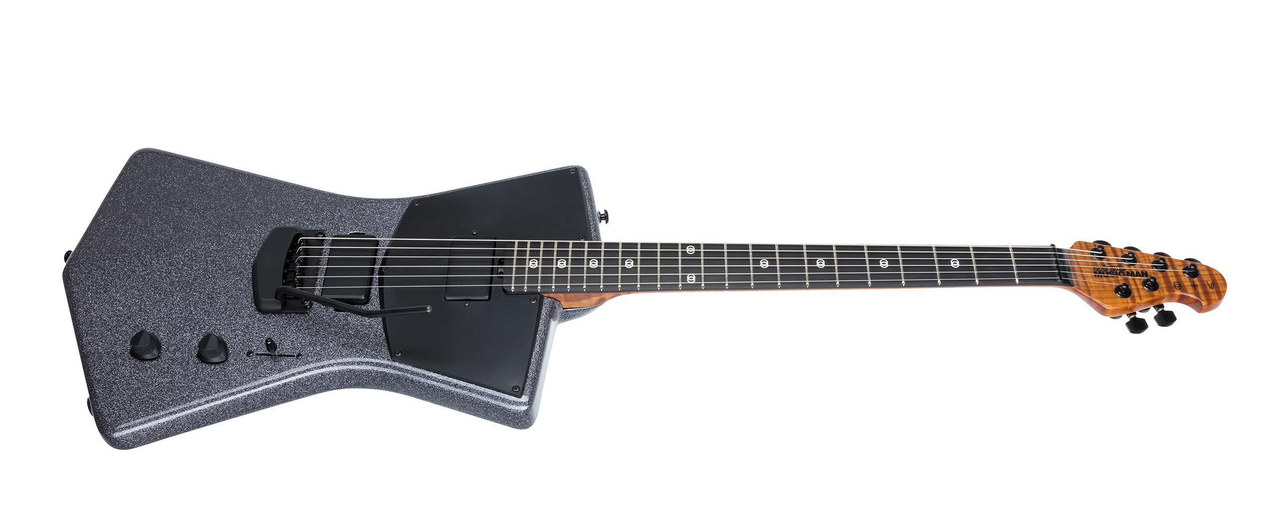 St Vincent HH Guitars Ernie Ball Music Man