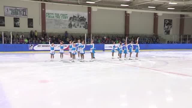 Northern Lights Figure Skating Club