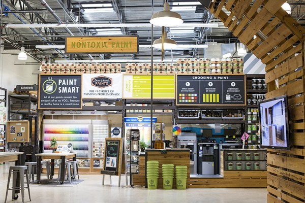 Who Does Retail Right? Here Are 4 Of Our Favorites. | T3