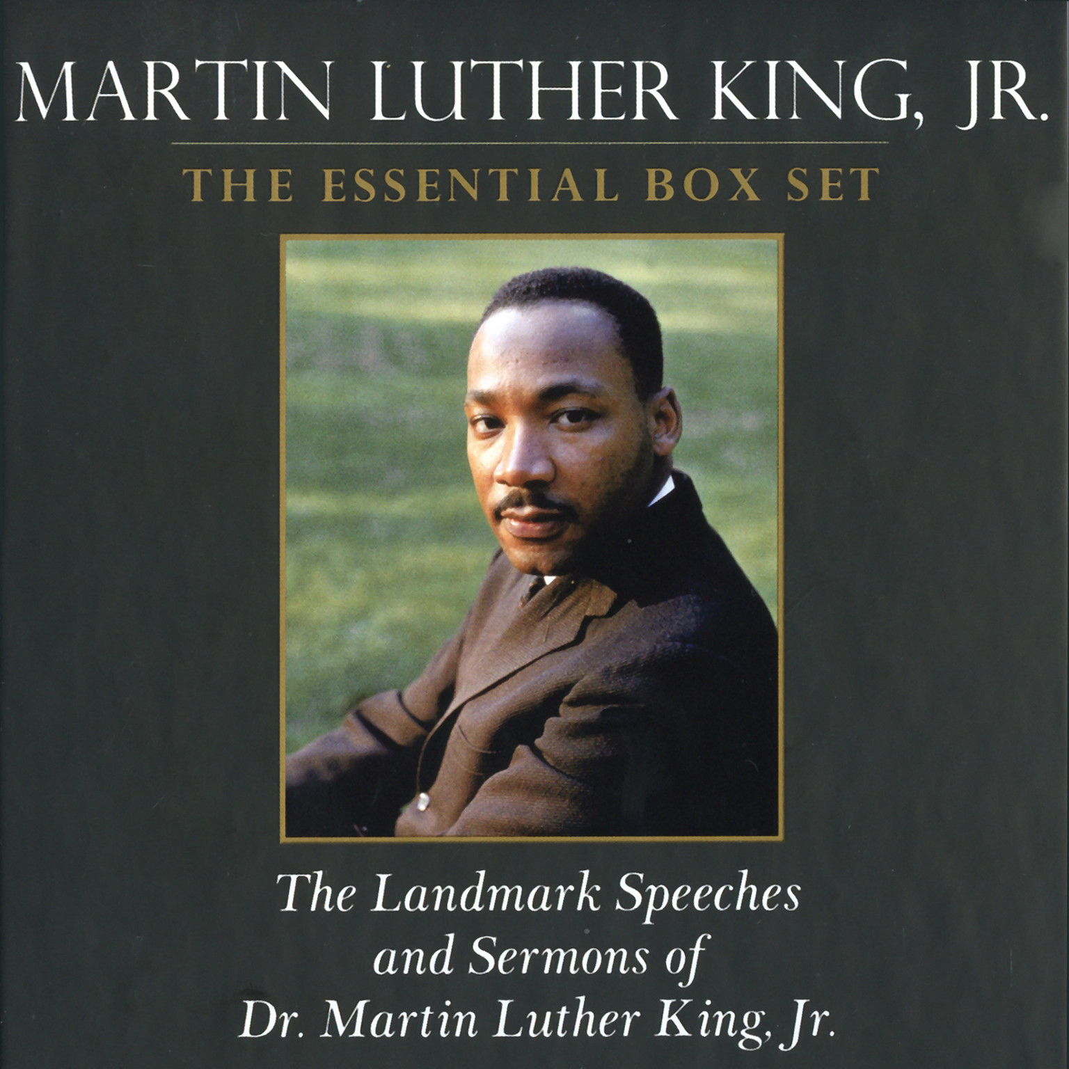 Martin Luther King The Essential Box Set