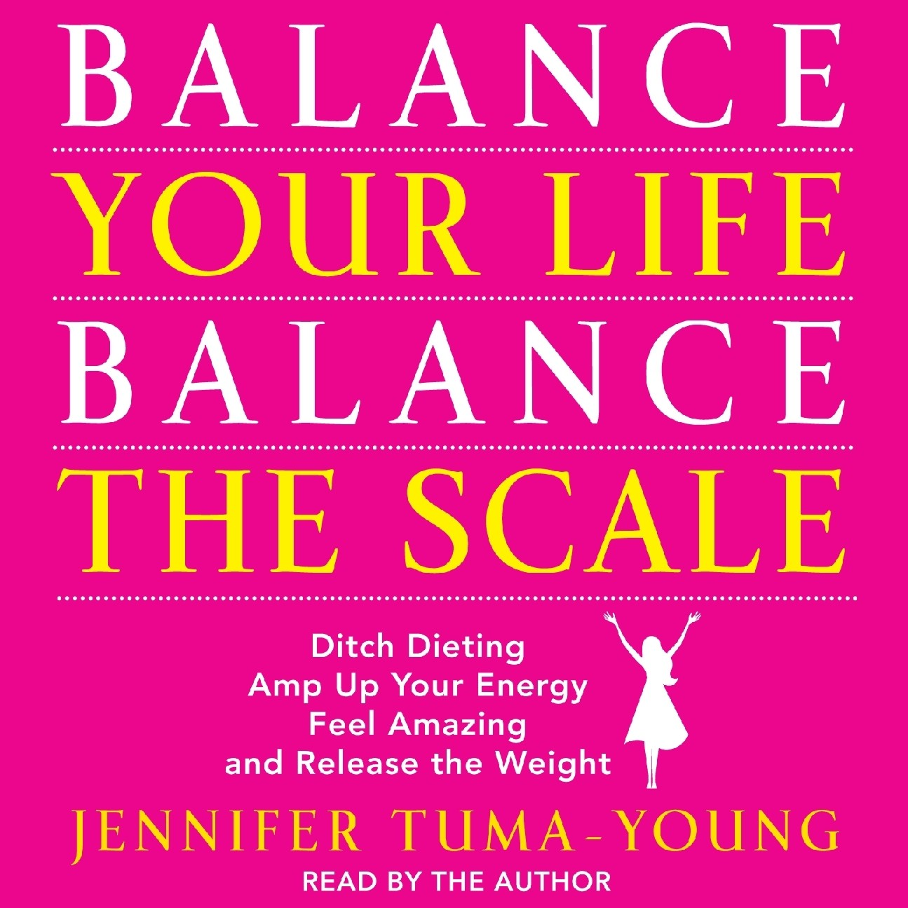 Balance Your Life Balance The Scale