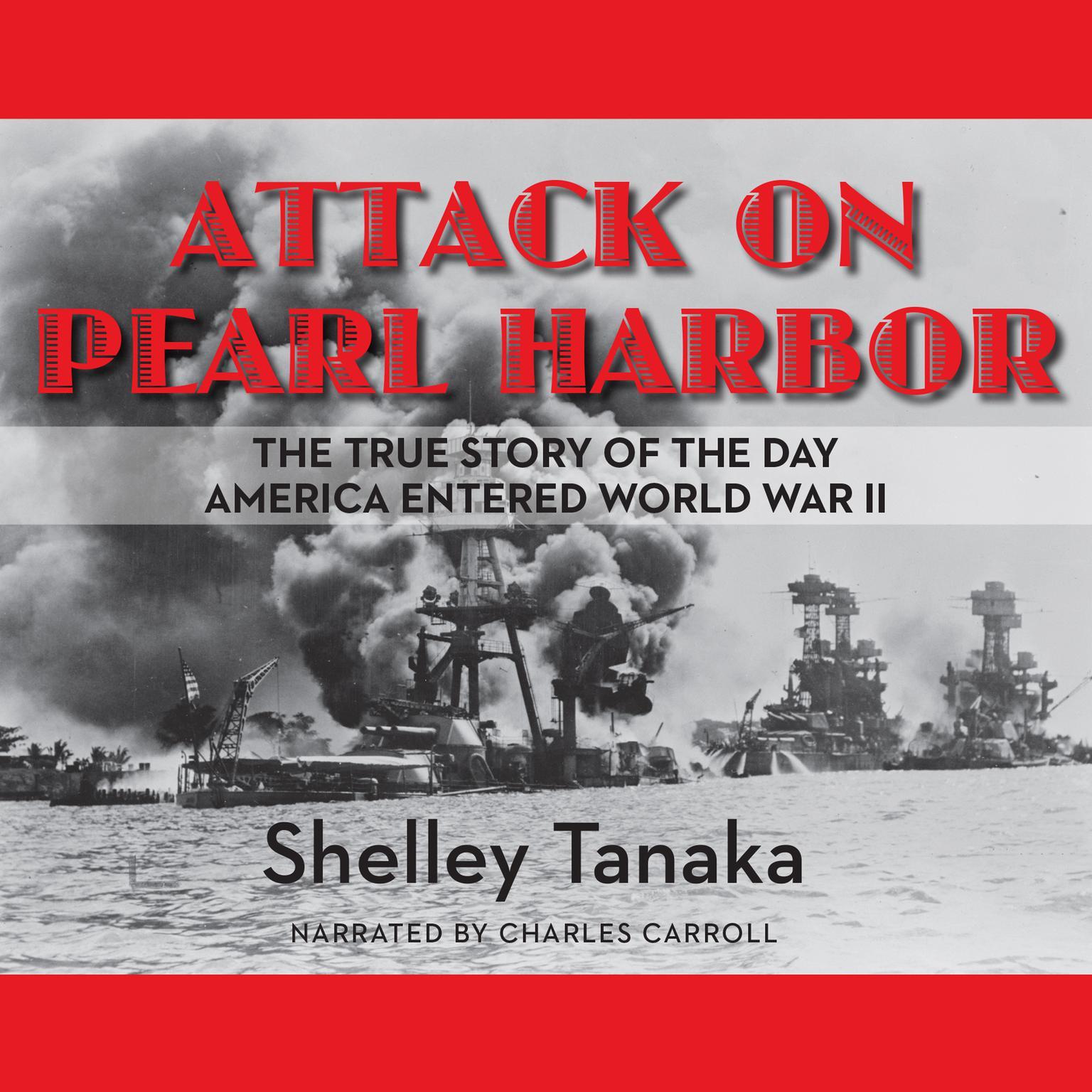 On Pearl Harbor
