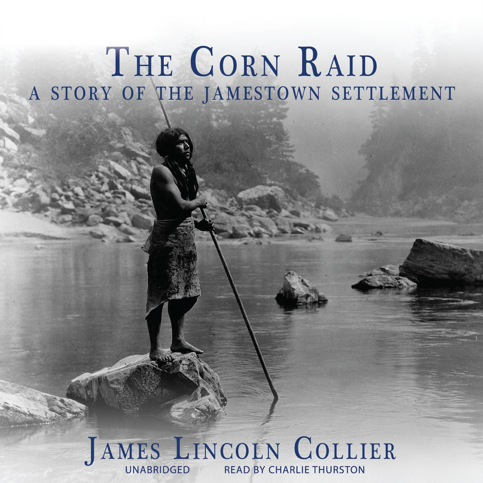 The Corn Raid