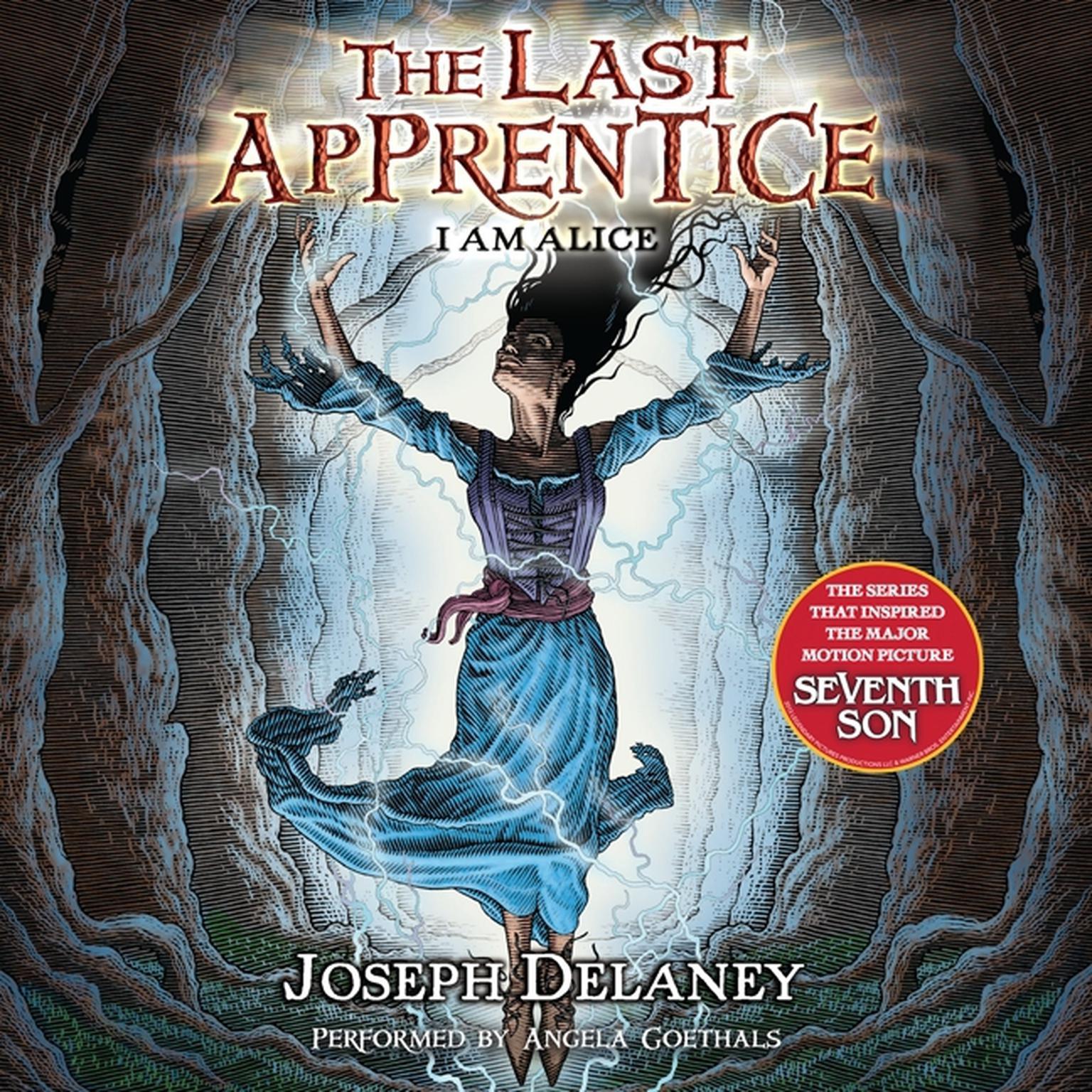 The Last Apprentice I Am Alice Book 12 Audiobook Listen Instantly