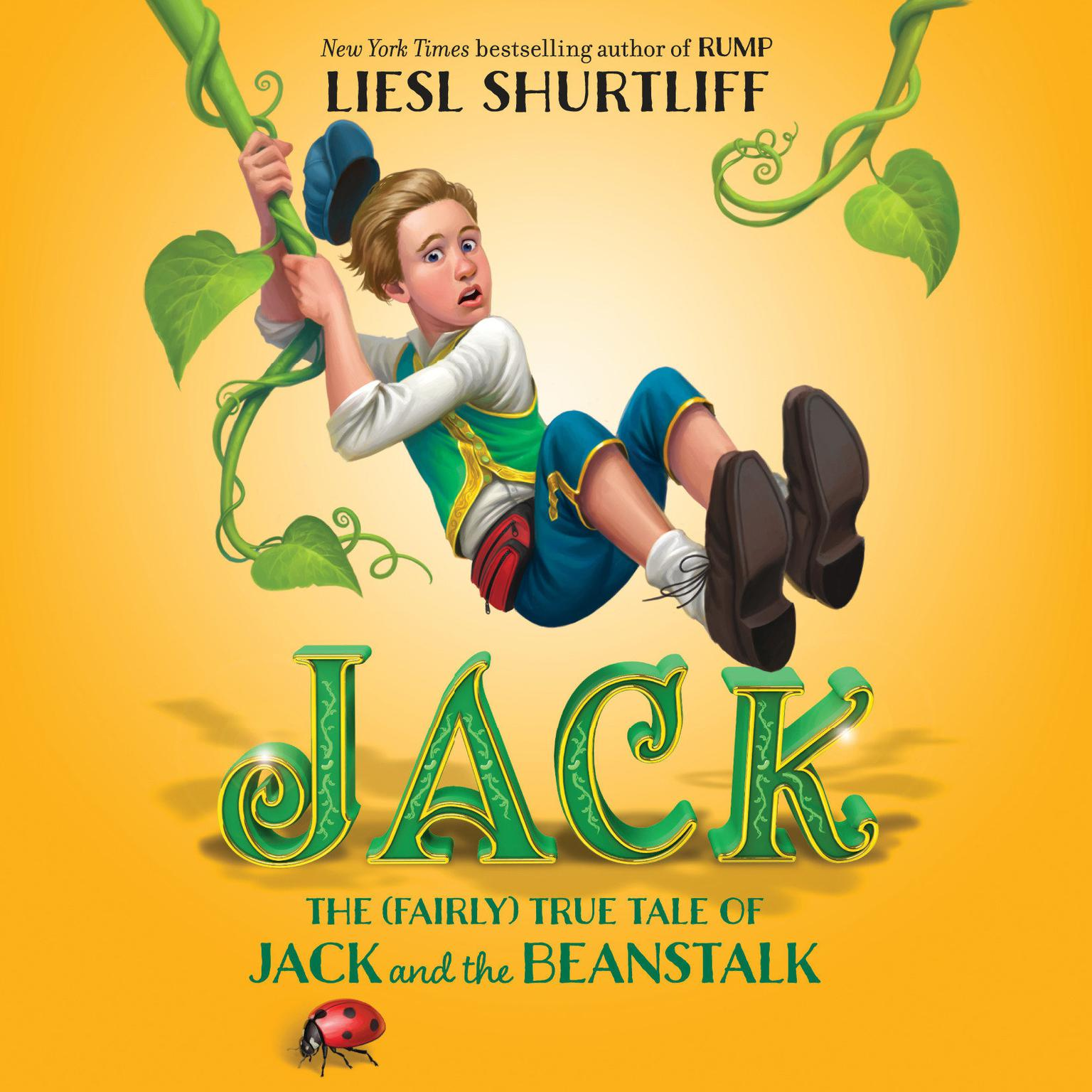 Jack The Fairly True Tale Of Jack And The Beanstalk