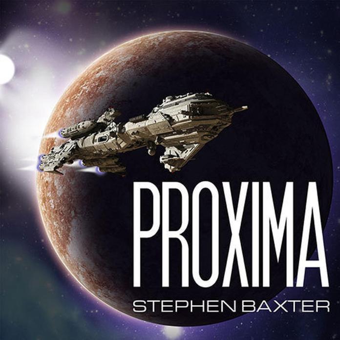 Image result for proxima stephen baxter