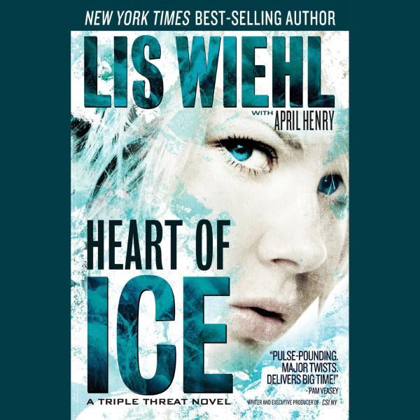 Heart of Ice - Audiobook | Listen Instantly!