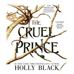 the cruel prince audiobook