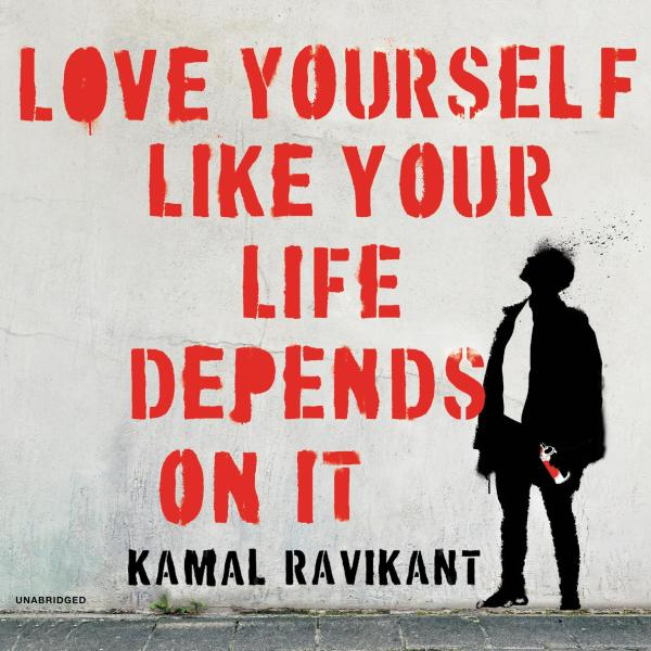 Love Yourself Like Your Life Depends on It - Audiobook ...