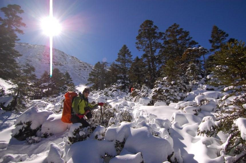 03 Snow Mountain