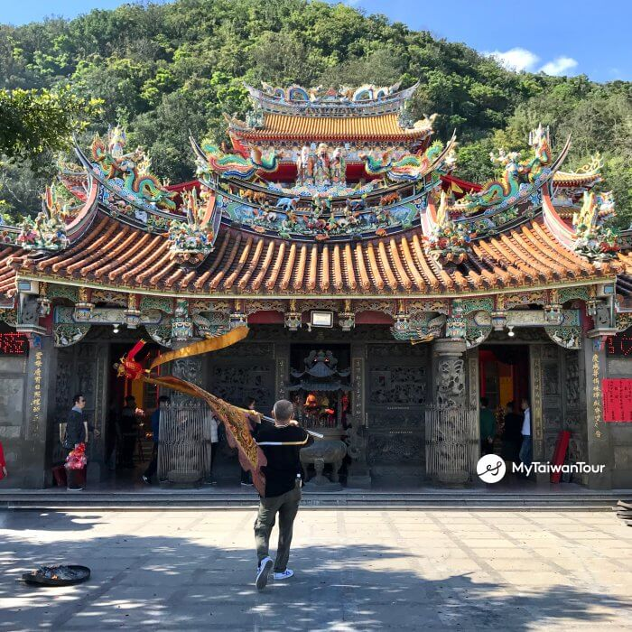 13 Tips for having a deeper Taiwan Temple experience
