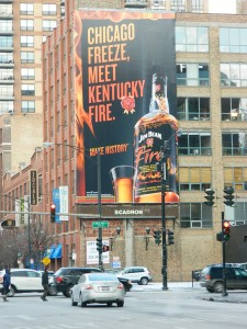 Jim Beam Billboard 2