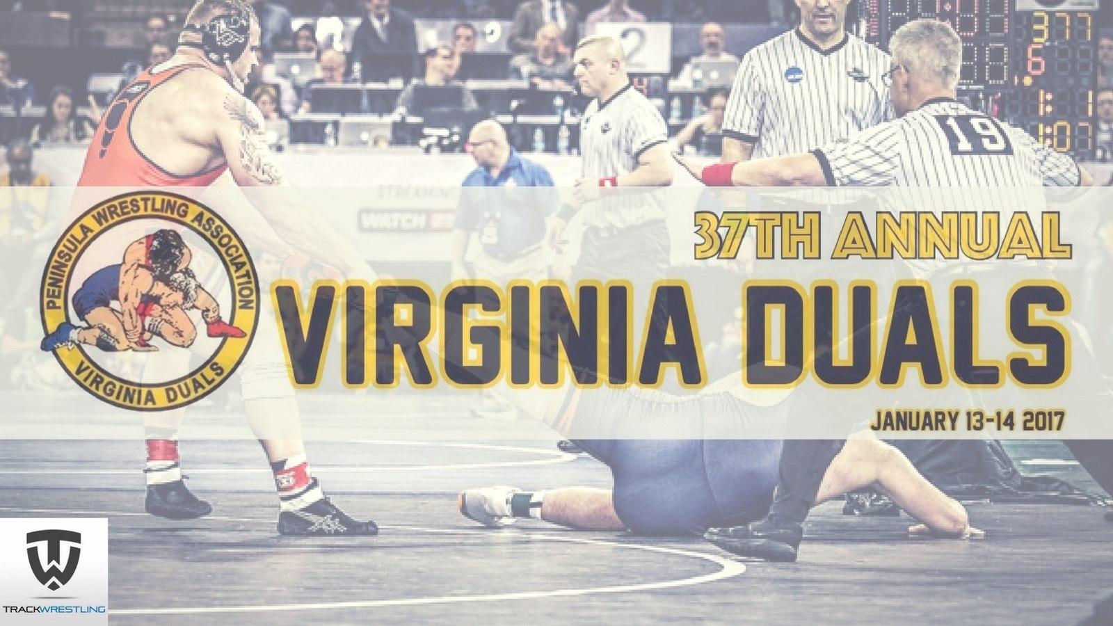 2017 Virginia Duals The Virginia Duals