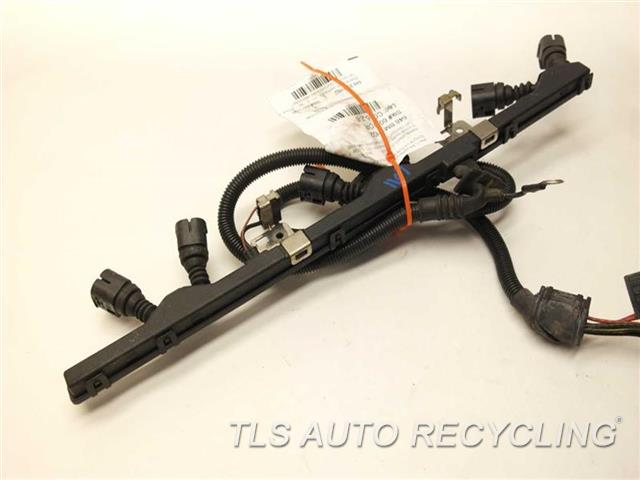 2002 BMW M3 Engine Wire Harness