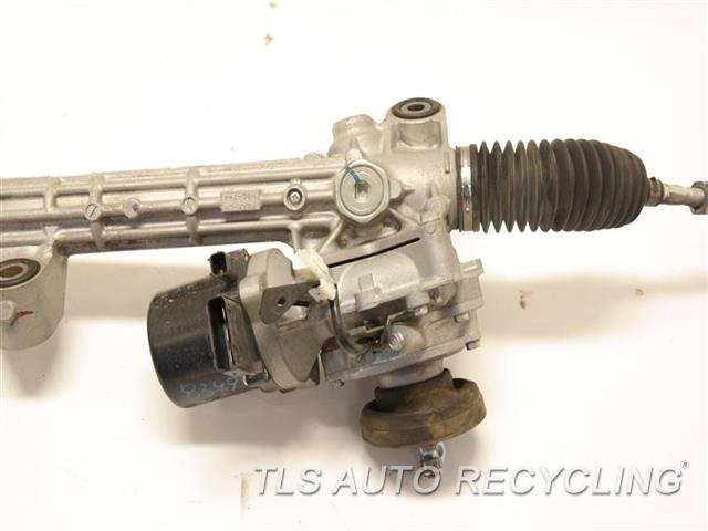2014 honda accord steering gear rack