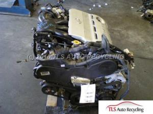 2005 Lexus ES 330 engine assembly  33 VERY CLEAN