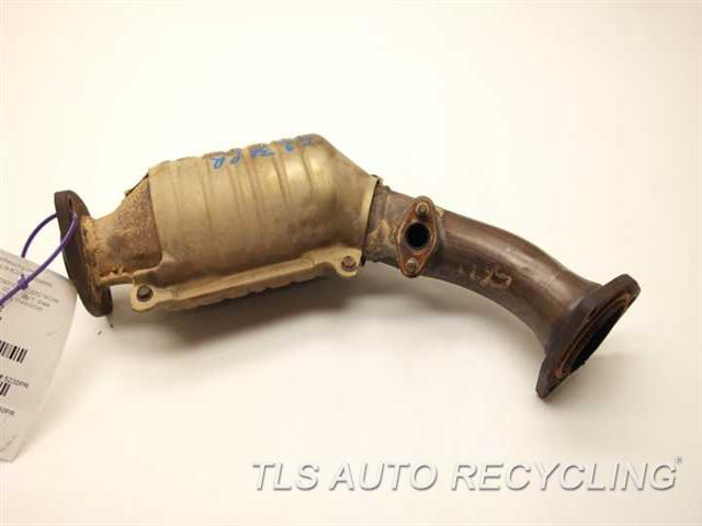 2002 toyota tacoma exhaust pipe 17410