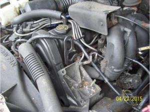 Ford Ranger Mazda 23L B2300 engine motor Kanata, Ottawa