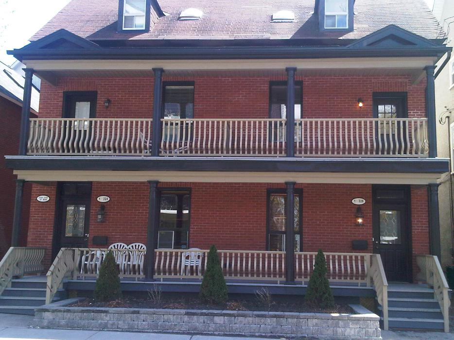 4 Bedroom CondoAppartment For Rent Central Ottawa Inside