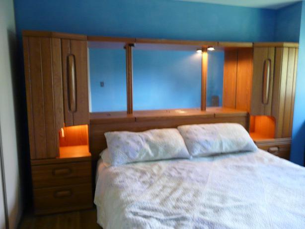 King Size Pier Bedroom Set Orleans Ottawa