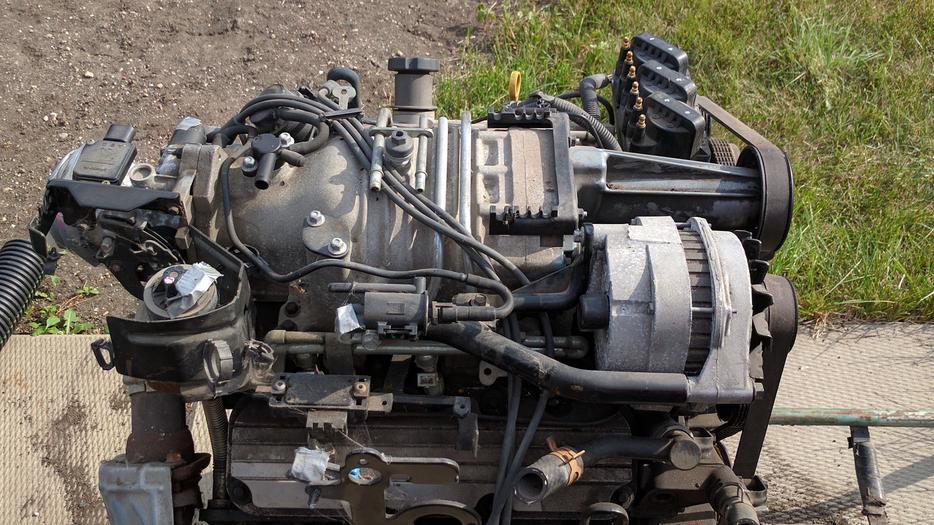 Buick Supercharged L67 Motor East Regina Regina