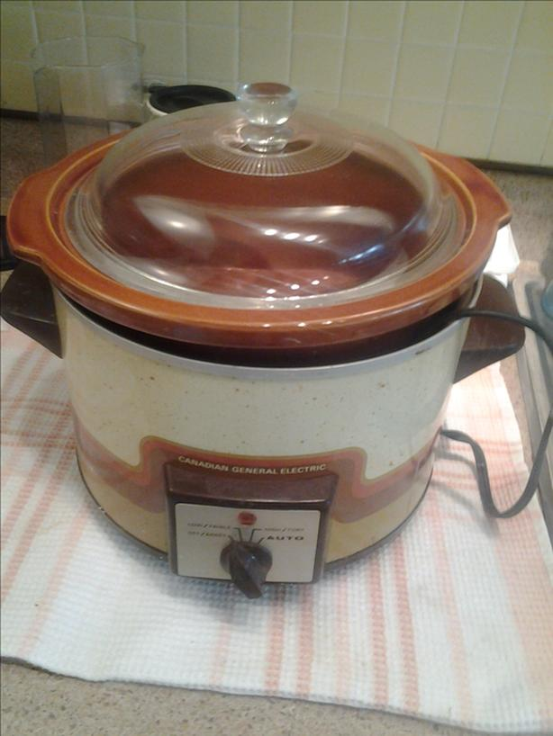 Slow Cooker Goulbourn Ottawa Mobile