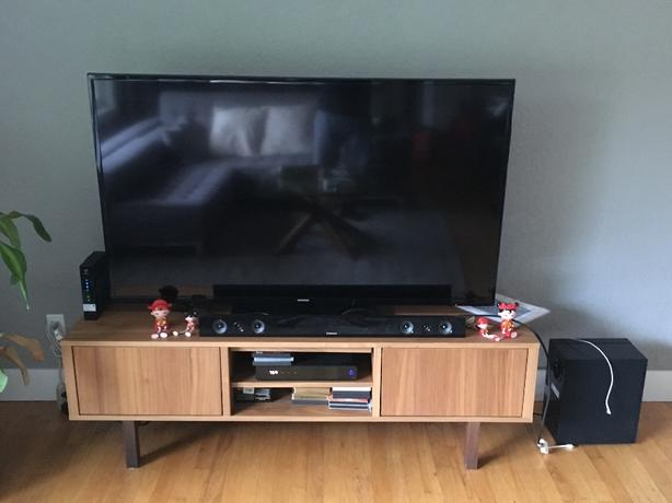 Log In Needed 180 Ikea Stockholm Tv Benchtv Stand