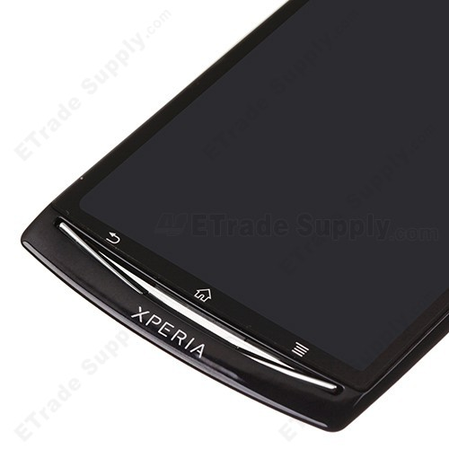 Sony Ericsson Xperia Arc S LT18i LCD Screen and Digitizer ...