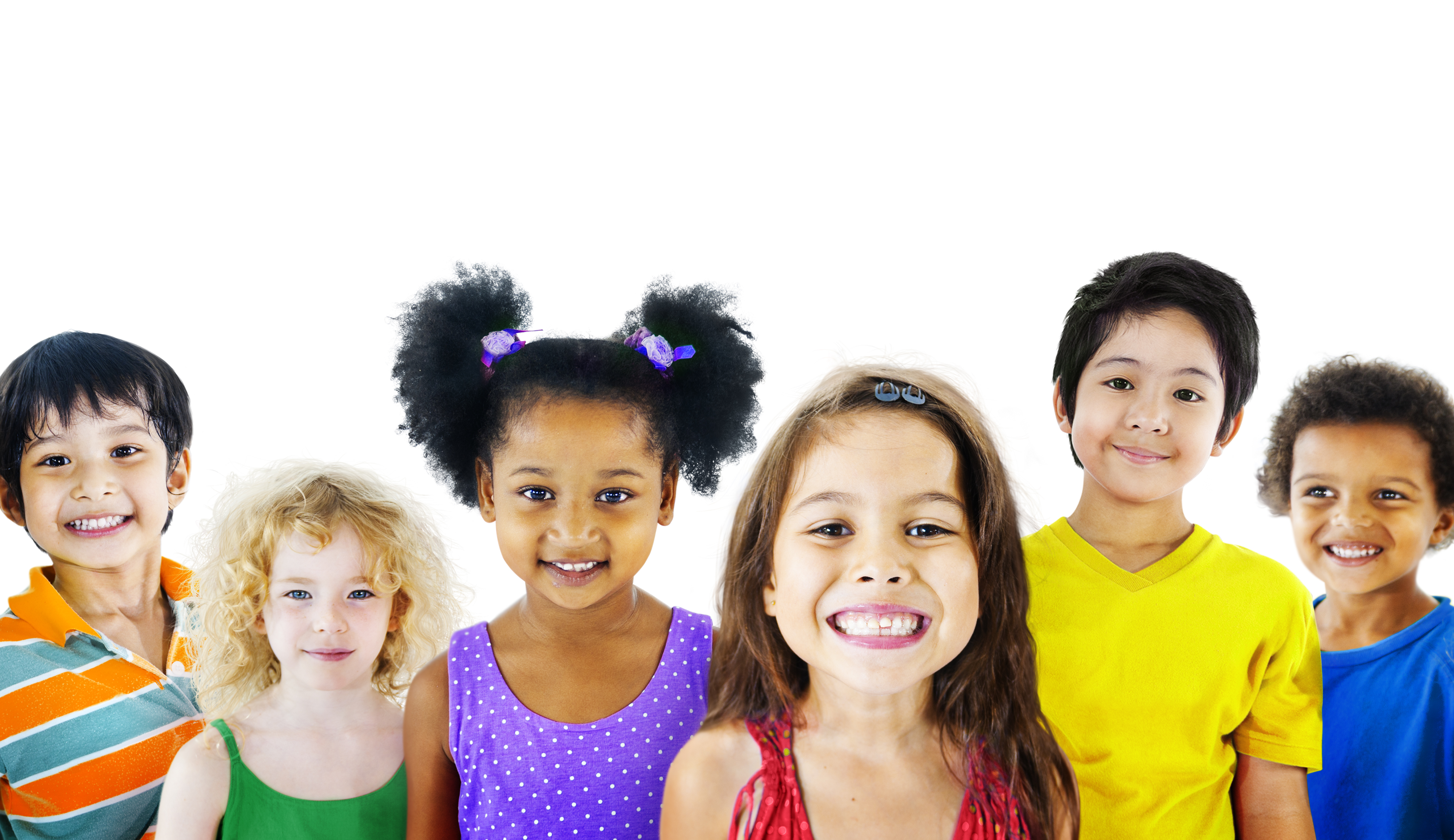 Study Provides Insight Into Children S Race And Gender