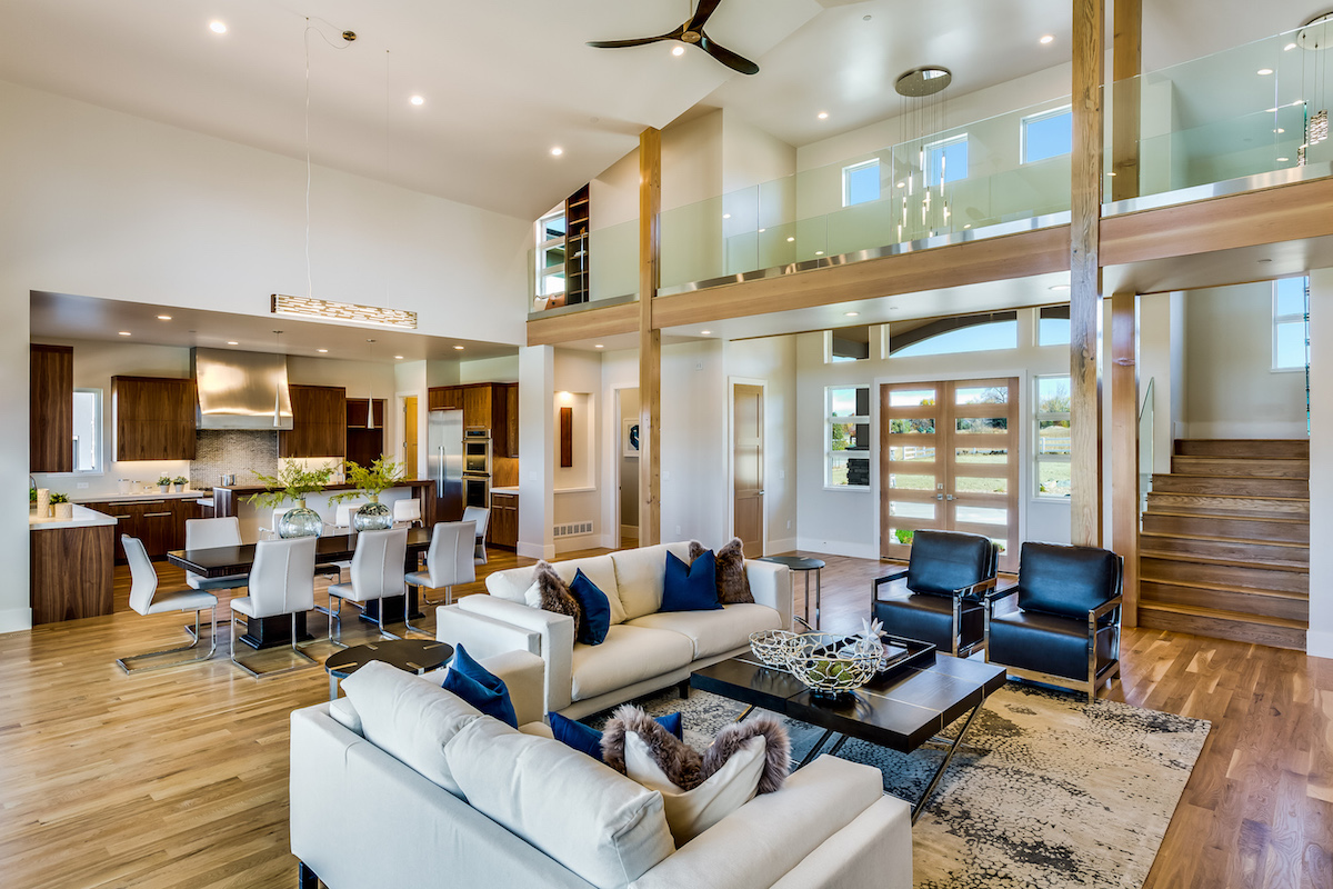 Home Staging Boulder White Orchid Interiors Home Staging