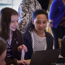 Girls of Promise® Tech Summit: Success